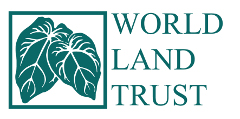 World Land Trust Logo
